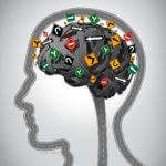 Gedanken können bremsen und fördern