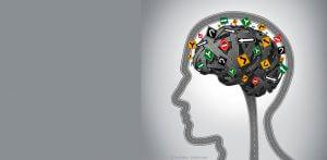 Gedanken, die Ballaststoffe der Psyche
