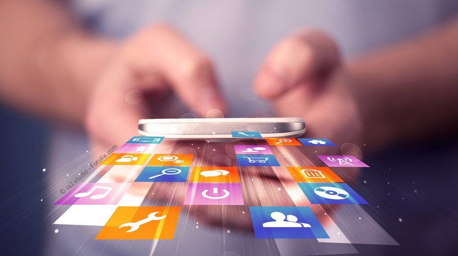 Vom Umgang mit der digitalen Welt