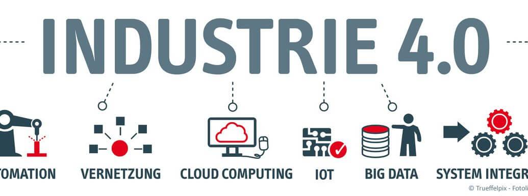 Digitalisierung und «Industrie 4.0»