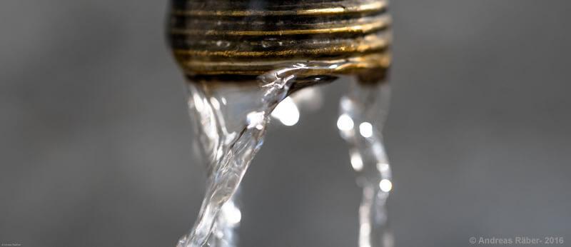 Wasser des Lebens: Was uns das Leben gibt