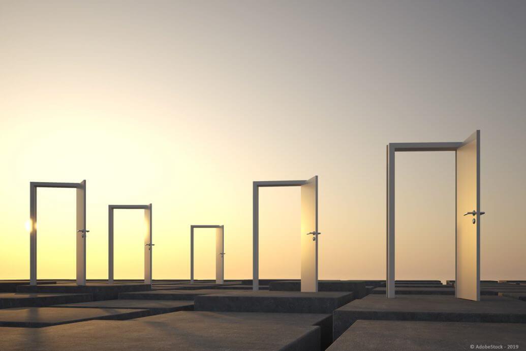 Quer einsteigen: Wie wechsle ich erfolgreich den Beruf?
