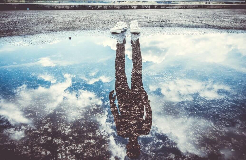 Selbstreflexion: Bewusste Ausrichtung unserer Wahrnehmung