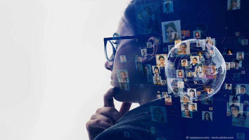 Unsere Wahrnehmung wird von Erinnerungen geprägt