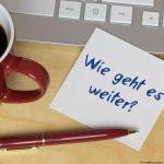 Arbeitslosigkeit: Die Chancen auf einen neuen Job beeinflussen