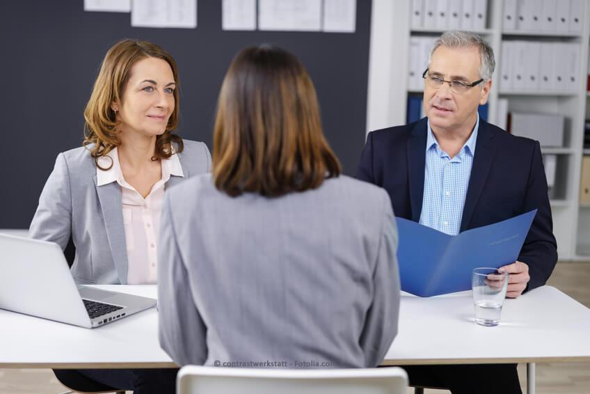 Die richtigen Mitarbeiter mithilfe einer externen Personalbeschaffung finden